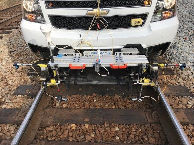 Railway Technologies Laboratory (RTL) recently received a project from the Association of American Railroads to develop a new generation of Doppler Lidar equipment for track stability evaluation. The project starts from July 2020 and is expected to continue for multiple years.